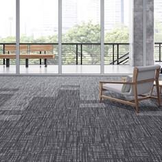 Carpete Beaulieu Modular 3 tonos