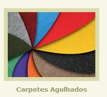 Carpete Agulhado Flortex-Ecotex / Dillop Colors