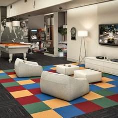 Carpete Beaulieu Modular Tendecy