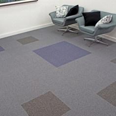 Carpete Beaulieu Modular Mistral