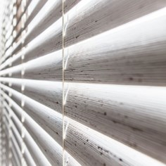 Persiana Persol Horizontal PVC
