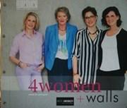 Papel de Parede Importado 4 Women