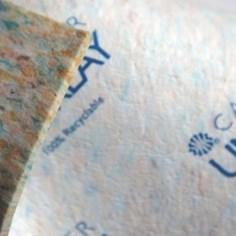 Carpete Acessório Espuma CCB - extrastep