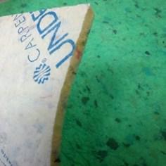 Carpete Acessorio espuma CCB greenstep