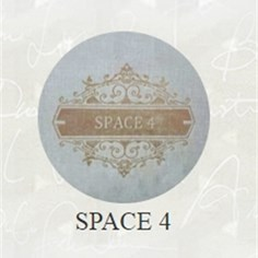 Papel de Parede Importado Space IV