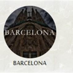 Papel de Parede Importado Barcelona