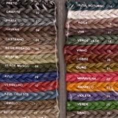 Cordolon - cordão de nylon para carpete