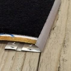 Chapa americana carpete